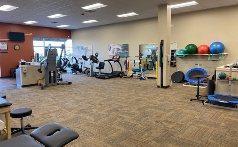 Rocky Mountain Spine & Sport in Arvada, CO
